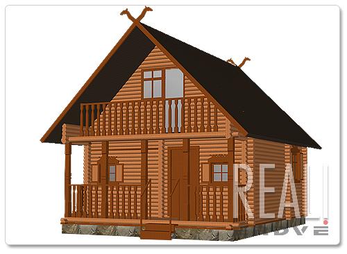 Kokį namą statyti pigiausia?