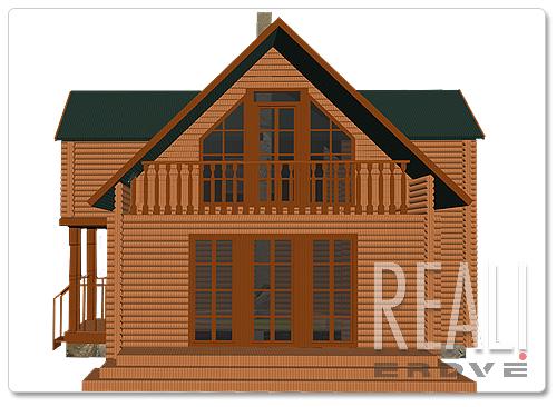 Karkasinis ar blokelių namas?